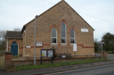 Maltby Le Marsh Village Hall (Strubby)