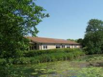Welbourn Village Hall & Playing  Field