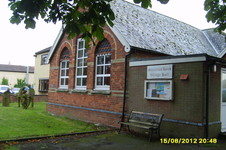 Saracens Head Village Hall