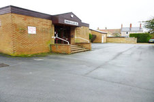 Canwick Social Club and Village Hall