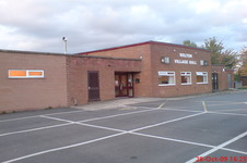 Welton Village Hall Trust