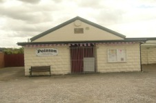 Pointon Village Hall