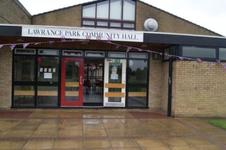 Thurlby (Bourne) Lawrance Park Community Centre & Playing Field