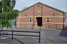 South Kyme Coronation Hall