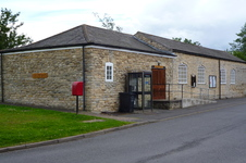 Fillingham Village Hall
