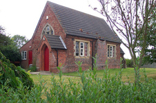 Yarburgh Village Hall