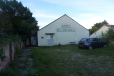 Swaby  Village Hall