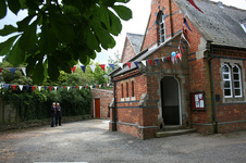 Spridlington Village Hall