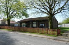 Nocton Village Hall