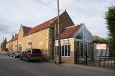 Caythorpe & Frieston Village Hall