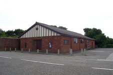 Trusthorpe Village Hall