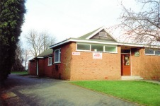 Barrowby Memorial Hall
