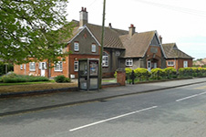 Claypole Village Hall