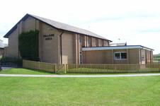 Ingham & Cammeringham Village Hall