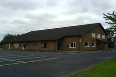 Old Leake Community Centre