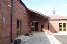 Leasingham Village Hall
