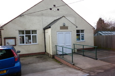 Lea Village Hall