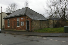 Cherry Willingham Church Hall