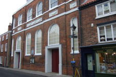 Louth Methodist Church Centre