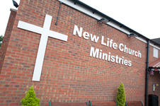 Sleaford New Life Conference & Events Centre