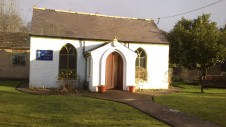 Lea Methodist Chapel
