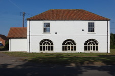 New Bolingbroke Town Hall