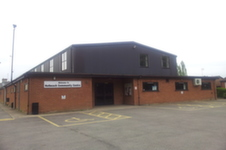 Holbeach Community Centre