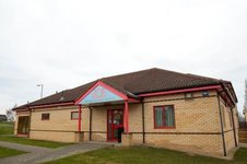 Gainsborough Uphill Community Centre