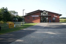 Fiskerton Village Hall