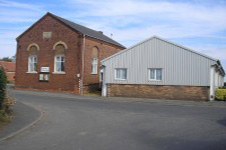 Corringham Village Hall