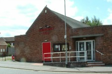 Coningsby Community Hall