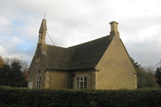 Braceborough & Wilsthorpe Village Hall
