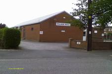 Bardney Village Hall and Playing Field