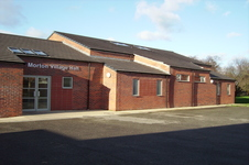 Morton (Gainsborough) Village Hall