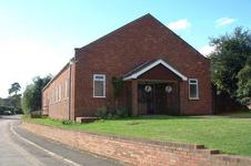 Folkingham Village Hall