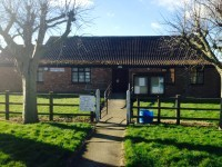 Huttoft Village Hall
