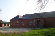 Kirkby Underwood Village Hall
