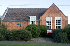 West Deeping Village Hall