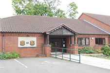 Gedney Hill & District Memorial Hall