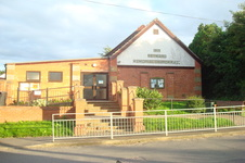 Willingham By Stow Village Hall