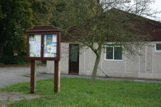 Scotton Village Hall