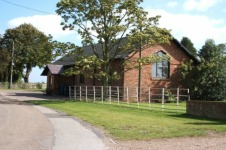 Kettlethorpe Village Hall