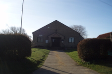 Scopwick & Kirkby Green Village Hall