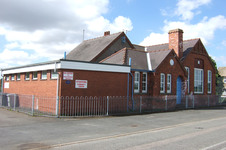 Stickford Community Centre