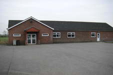 Bucknall Group Village Hall